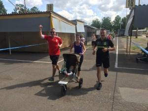 Az elmúlt években pl. jótékonysági futásokat is szervezett az Eurakvilo